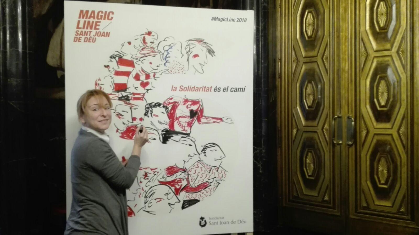 Magic Line 2017