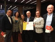 El Campus Docent premiat amb un ajut procedent de la Barcelona Magic Line