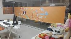 Estudiants de màster realitzen una activitat de simulació a la Sala Darwin