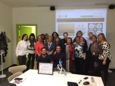 """La Dra. Dolors Miguel i el Dr. Juan Roldan formen part del programa """"Cuidadoras 2.0"""""""