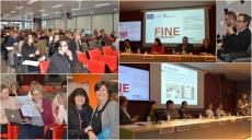 La Dra. M. José Morera participa en un workshop sobre innovacions pedagògiques en infermeria