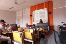 """El Campus Docent participa al congrés """"Health@World Event"""" a Bruges (Bèlgica)"""