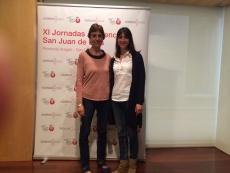 Participació del Campus Docent en les XI Jornades Assistencials de Sant Joan de Déu – Província d'Aragó Sant Rafael