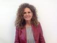 La professora Bárbara Hurtado Pardos presenta la seva tesi doctoral