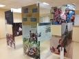 Exposició fotogràfica de Juan Ciudad ONGD al Campus Docent