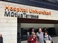El Campus Docent rep la visita de professors de la Universitat de Galway