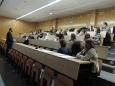 Sessió de clausura del Postgrau en Seguretat i Qualitat Assistencial i Legal